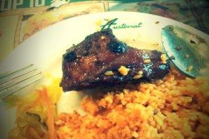 Aristocrat Restaurant Manila Philippines