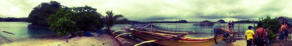 Juag Lagoon Matnog Sorsogon