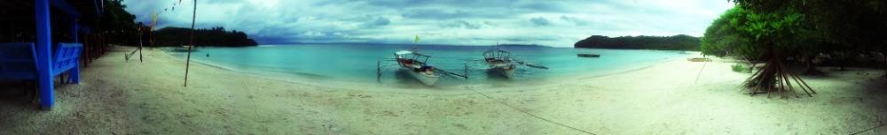 Subic Island Beach